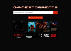 gamestorrents.com