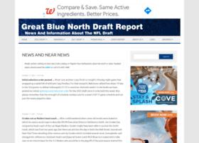 Great Blue North Draft 93