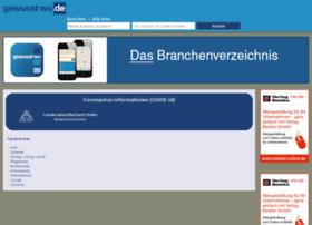 gewusst-wo.de