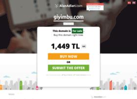 giyimbu.com