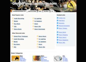 globalpinoytambayan.com