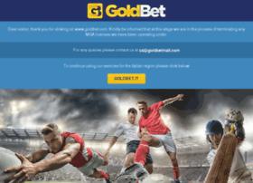 goldbet.com
