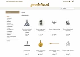 goudsite.nl