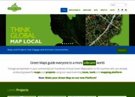 greenmap.com