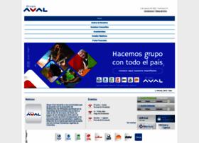 grupoaval.com