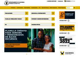 hacienda.pr.gov