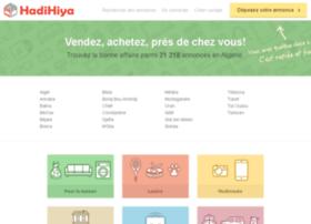 hadihiya.com