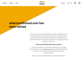 harcourtschool.com