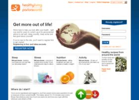 healthyliving-pepsicocanada.vielifeonline.com