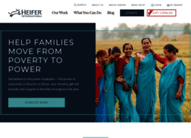 heifer.org