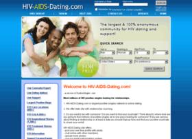 Free hiv dating sites uk