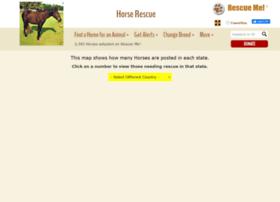 horse.rescueme.org
