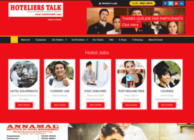 hotelierstalk.com