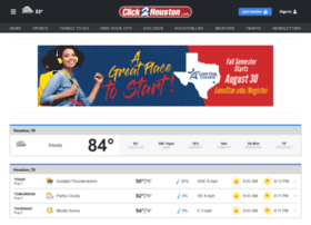 houston.justweather.com