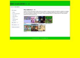hry-zadarmo.com