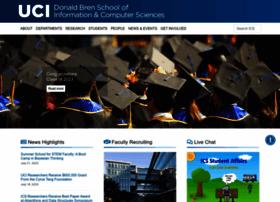 ics.uci.edu