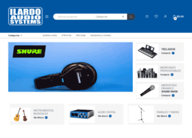 ilardoaudio.com