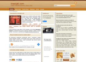 imenjak.com