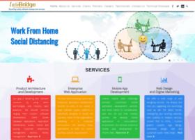 infobridgesolutions.com