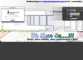 intranet.bappenas.go.id