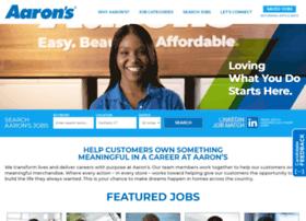jobs.aaronsinc.com