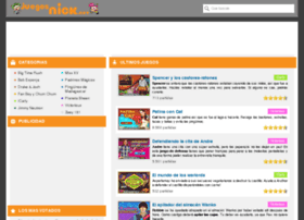 juegosnick.net