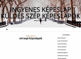 kepeslapok.org