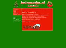 kerst.animaatjes.nl