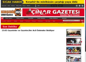 kirsehirhaberim.com