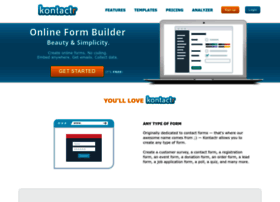 kontactr.com