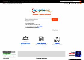lacuerda.com