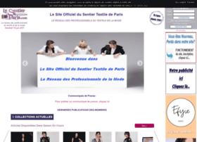 le-sentier-paris.com