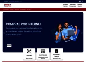 libertyexpress.com