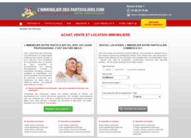 limmobilierdesparticuliers.com