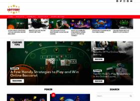 loteriadeltachira.com