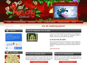 mahjonggratuit.org