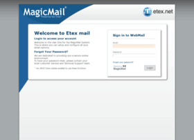 mail.etex.net