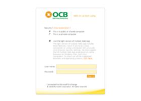 mail.ocb.com.vn