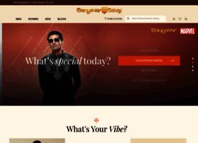 manyavar.com