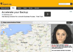mapa.dojazd.org