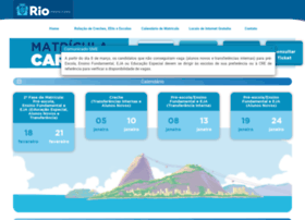 matriculadigital.rioeduca.rio.gov.br