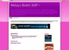 melayu-boleh-3gp.blogspot.com