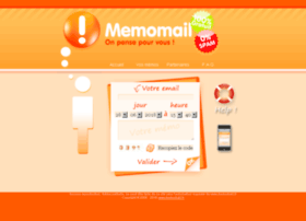 memomail.fr
