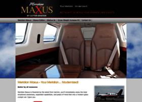 meridianmaxus.com