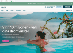 miljonlotteriet.se
