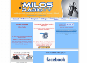 milosradio.tv
