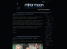 mirrormoon.org