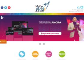 misionvida.org