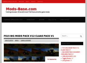 mods-base.com