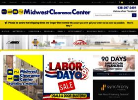 mwbeds.com